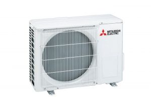 Инверторен климатик Mitsubishi Electric MSZ-HR25VF/MUZ-HR25VF
