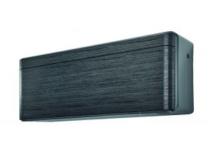 Инверторен климатик Daikin FTXA25AT / RXA25A BlackWood Stylish R32