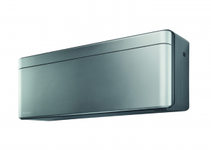 Инверторен климатик Daikin FTXA35AS / RXA35A Silver Stylish R32