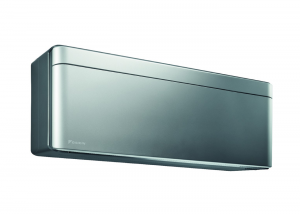 Инверторен климатик Daikin FTXA50AS / RXA50A Silver Stylish R32