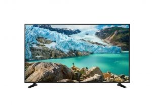 Телевизор Samsung UE 43RU7092 Smart TV