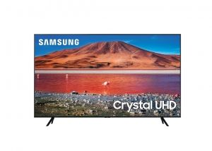 Телевизор Samsung UE 50TU7072 Smart TV
