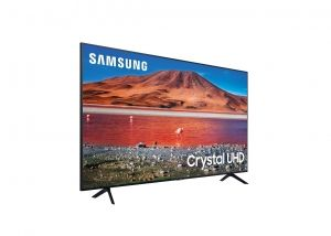Телевизор Samsung UE 55TU7072 Smart TV