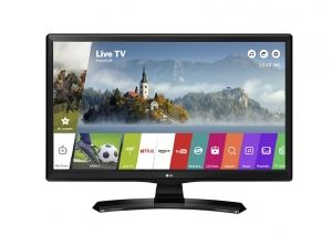 LED Телевизор + монитор LG 24MT49S-PZ Smart TV webOS 3.5